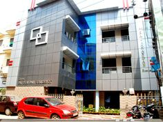 Hotel Sai Chandan Residency - Puri (1 Star Hotel)