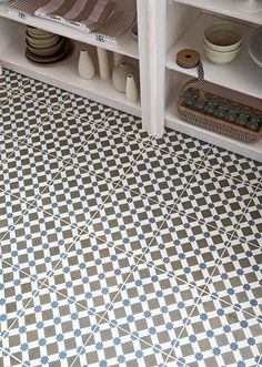 Henley Cool - tiles for our bathroom