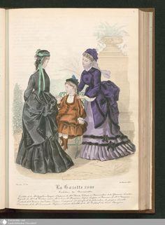 75 - No 4. - La Gazette rose - Seite - Digitale Sammlungen - Digitale Sammlungen