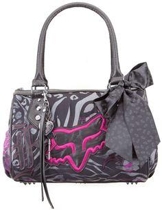 FOX Comeback Duffle Handbag 205722100 | Handbags | Tillys.com