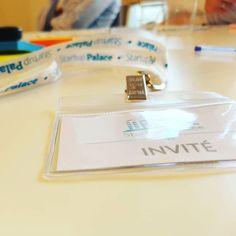 Au Startup Palace pour vivre la Startup expérience avec @talenco #nantes et nulle part ailleurs