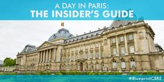 A day in Paris: the insider's guide http://bit.ly/2417SlO