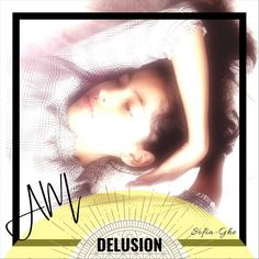 """Sofia Ghe is 12 years old singer and song writer from the Mexico, she has composed a new indie pop and folk music """"Delusion"""" listen to it on spotify. #SofiaGhe #indiepopmusic #folkmusic #Delusion"""