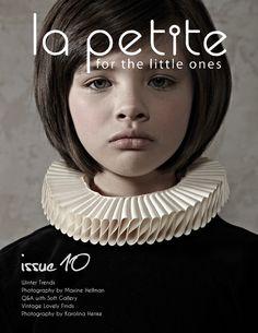 La Petite Magazine Issue 10 Out Now! #lapetitemag