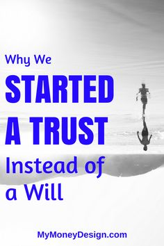 After comparing a revocable living trust vs will, here's why we decided the trus… – Finance tips, saving money, budgeting planner Funeral Planning, Retirement Planning, Early Retirement, Financial Planning, Retirement Strategies, Retirement Advice, Retirement Cards, Money Tips, Money Saving Tips