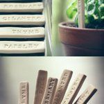 Clay Crafts: 10 DIY Projects to Keep or Give as Gifts | Apartment Therapy