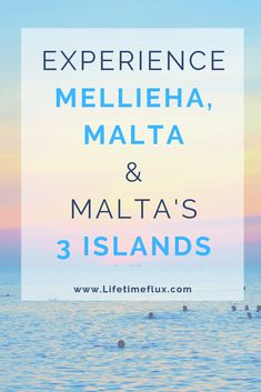 Malta Mellieha is a beautiful island where you can relax and chill. It is an amazing European island where people can go and explore the unique 3 different islands. Malta is affordable and cheap the best of all the islands. Deciding where to go in the eur Malta Mellieha, Malta Comino, Beach Trip, Beach Vacations, Travel Destinations Beach, Tourist Places, Beaches In The World, Florida Travel, Beautiful Islands