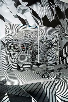 "Tobias Rehberger ""Home and Away and Outside"" @ Schirn Kunsthalle Frankfurt: Juxtapoz-TobiasRehberger03.jpg"