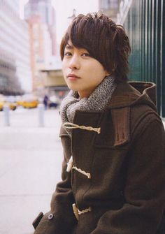櫻井翔 Japanese Boy, Cute Guys, Boy Bands, Rapper, Idol, Photos, Celebs, Singer, Actors