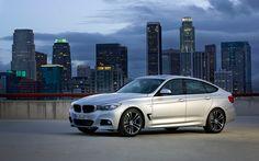 2014 BMW 3 Series Gran Turismo First Look - Motor Trend