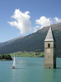 Val Venosta, Trentino-Alto Adige, Italy
