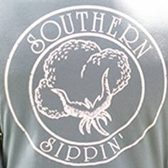 ***Cotton southern sippin