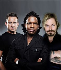 On Sunday, Kevin Max confirmed that he will be joining his former bandmate Michael Tait as part of Newsboys. Description from newreleasetuesday.com. I searched for this on bing.com/images