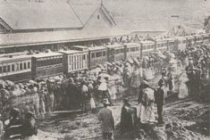 Cape Colony, Colonial, Paris Skyline, Train, History, Places, Photos, Image, Historia