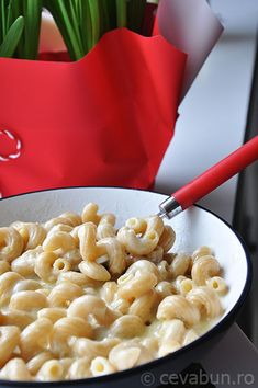macaroane-branza Kids Meals, Frugal, Macaroni And Cheese, Pasta, Cooking, Ethnic Recipes, Homesteading, Food, Mac Cheese