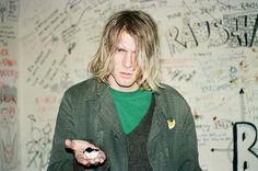 Kurt Cobain Photos, Nirvana Kurt Cobain, Donald Cobain, Dave Grohl, Foo Fighters, Music Stuff, Rock Music, Cool Things To Make, Women