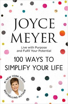Series redesign of Joyce Meyer's most popular collection, set 02: 100 Ways to Simplify Your Life, Change Your Words Change Your Life, Do Yourself a Favour Forgive, Making God Habits Breaking Bad Habits, Never Give Up. Hodder Faith Books, PB and Ebook. Art direction and design: Natalie Chen