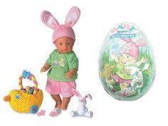 ich suche diese süßen Eier von Baby Born Oder baby born miniworld, am liebsten neu in ovp möchte...,Baby Born Mini Osterei in Nordrhein-Westfalen - Lüdenscheid