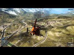 XFX R9 390X Battlefield 4 4K FPS Ultra Game Settings