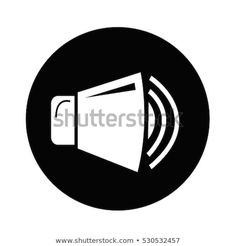 Find Speaker Icon Illustration Design stock images in HD and millions of other royalty-free stock photos, illustrations and vectors in the Shutterstock collection. Thousands of new, high-quality pictures added every day. Buick Logo, Vector Icons, New Pictures, Royalty Free Photos, Illustration, Artist, Play, Image, Design