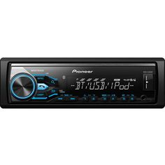 v auml deg ntage kex p auml deg oneer car stereo vintage designed for digital music fans pioneer s digital media receiver lets you enjoy music from your iphone or ipod select android phones or a usb thumb drive