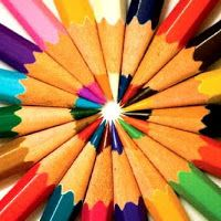 To paint your day Bizarre, Art Supplies, Pencil, Photography, Painting, Inspiration, Design, Google, Ideas Para