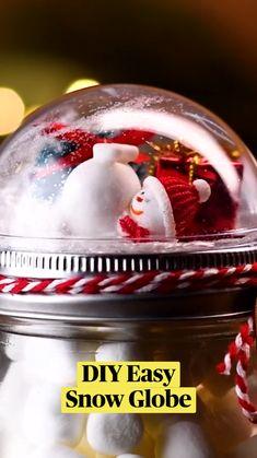 Christmas Ornament Crafts, Christmas Crafts For Kids, Homemade Christmas, Diy Christmas Gifts, Christmas Projects, Holiday Fun, Holiday Crafts, Christmas Holidays, Christmas Ideas