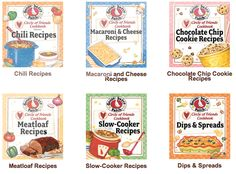 Get free recipes from Gooseberry Patch. They have a really great selection on here : ) Chocolate Chip Recipes, Chocolate Chip Cookies, Gooseberry Patch, Macaroni Cheese, Chili Recipes, Recipe Cards, Tea Towels, Free Food, Free Recipes