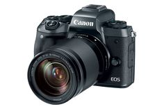 CANON M5 GIVEAWAY!