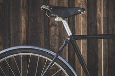 "Detail | ""Bodo"" by Sme Bicycles"