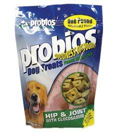 Healthy Dog Treats Canada