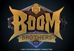 Boom Brothers Free Slots
