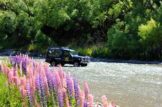 Wakatipu Wine Off-Road 4X4 Adventure from Queenstown Enjoy getting off the beaten track with this exciting off-road 4x4 wine tour in Wakatipu!Accessing Queenstown's hidden scenic gems means leaving the highway and taking to the back roads to unveil a world you'd never know existed. As a local family owned and operated business, with years of local knowledge, our Off-Road 4x4 guides know how to navigate the long-forgotten adventure trails to amazing gold rush settle...