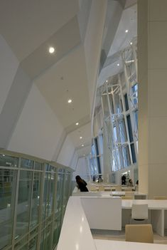 Gallery - The City of Culture / Eisenman Architects - 2
