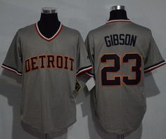 28dc09188 42 Best wholesale MLB baseball Detroit Tigers jerseys images in 2017 ...