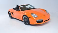Typ 987 Boxster S - Limited Edition (2008)