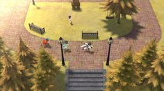 """the Lost Sphear announced - from the """"I am Setsuna"""" team #Playstation4 #PS4 #Sony #videogames #playstation #gamer #games #gaming"""