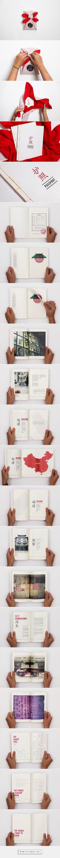 源 . 亮 : A Retrospect on Chinese Clans (The Book) by Serene Yap