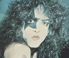 Paul Stanley, Hot Band, Worlds Largest, Mona Lisa, Disney Characters, Fictional Characters, Kiss, Artwork, Work Of Art
