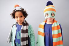indikidual is a unisex capsule collection for all kids aged 0 to 9 years. The range allows for layering and encourages mixing and matching to create individual looks and styles. All cotton in the. Fashion News, Latest Fashion, Winter Hats, Fall Winter, Winter 2017, Swedish Brands, Little Fashion, All Kids, Winter Collection