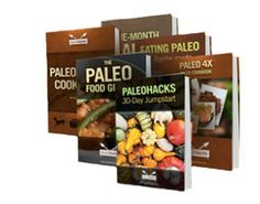 PaleoHacks Cookbook Review – Cook Savory, Mouth-Watering Paleo Meals In Minutes ?