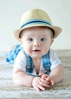 Baby blue... Jessiah You