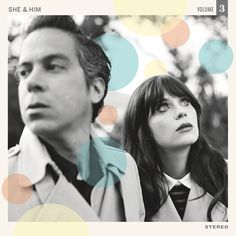 LISTEN: She and Him 'I Could've Been Your Girl'