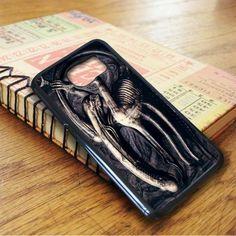 Hr Giger Alien Samsung Galaxy S7 Edge Case