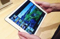 Los Principales Medios Tecnológicos Hablan del iPad Mini Retina