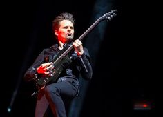 Muse rocks Detroit!