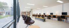 Gallery of MMCA Museum of Modern and Contemporary Art / Hyunjun Mihn + mp_art architects - 7