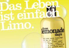 "treaclemoon ""those lemonade days"" ist zurück!"