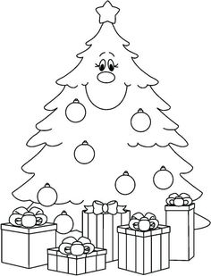 Here are the Interesting Christmas Tree Coloring Page. This post about Interesting Christmas Tree Coloring Page was posted under the Coloring Pages . Christmas Tree Pictures, Christmas Trees For Kids, Colorful Christmas Tree, Preschool Christmas, Christmas Colors, White Christmas, Merry Christmas, Christmas Gifts, Preschool Coloring Pages