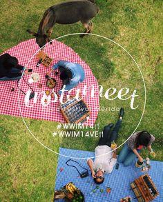 Ya falta menos para el Instameet Food Festival!  #WWIM14 así que los esperamos este sábado 17 de septiembre desde las 10:00 AM en @Ecowildmerida el costo de la entrada es de 1.000 Bs. Y podrán disfrutar de un montaje increíble al aire libre con manteles para picnic mesas sillas de heno un stage para aprender y tomar fotos de comida los animales de la granja un logo gran logo de instagram  con la música de @mmolinart  todos acompañados por @vainilla @toscanalatienda @cazzopizza…